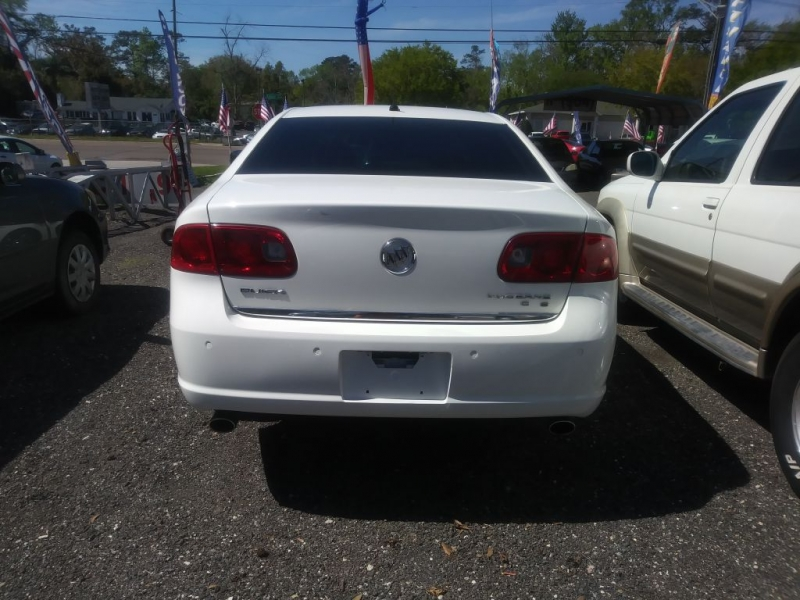 BUICK LUCERNE 2007 price Call for Pricing.