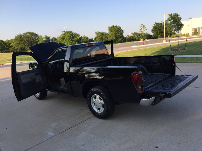 Chevrolet Colorado 2004 price $4,999