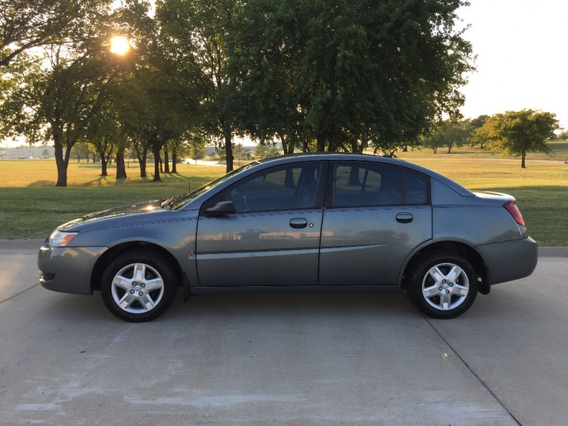 Saturn Ion 2006 price $3,499