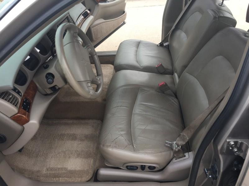 Buick LeSabre 2003 price $2,999