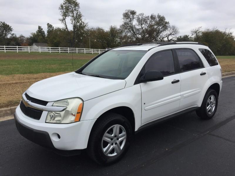 Chevrolet Equinox 2006 price $4,299