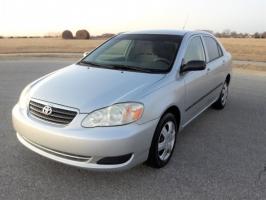 $4,999 2006 Toyota Corolla 39 MPG! * CLEAN! * $4999!