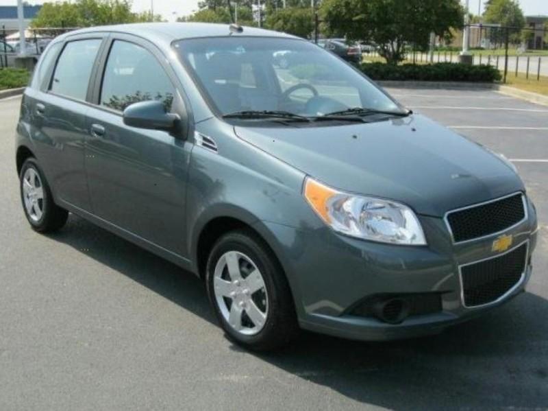 Chevrolet Aveo 2010 price $3,999