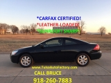 Honda Accord Cpe 2005