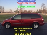 Dodge Grand Caravan 2002