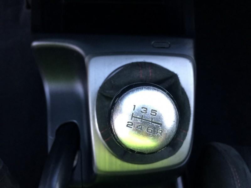 2007 Honda Civic Si 2dr Cpe Manual