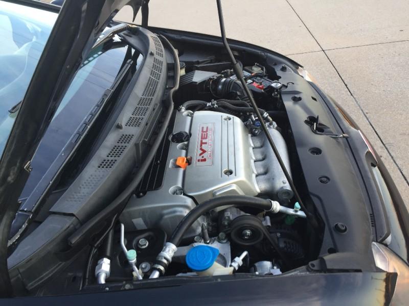 Honda Civic Si 2007 price $6,499