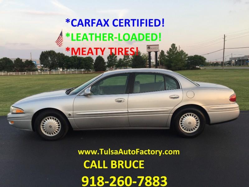 Buick LeSabre 2001 price $3,999