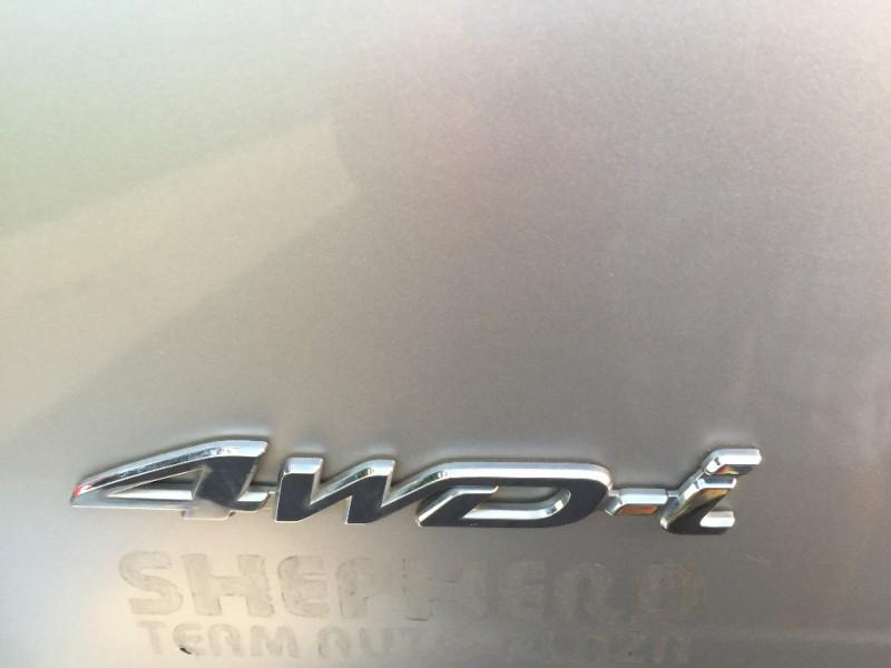 Toyota Highlander Hybrid 2007 price $7,999