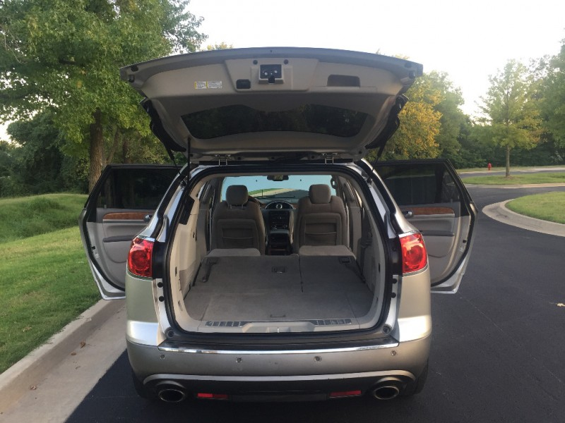 Buick Enclave 2008 price $6,499