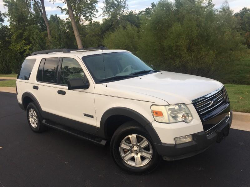 Ford Explorer 2006 price $5,999