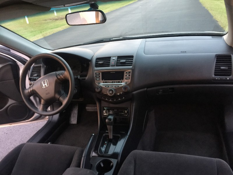Honda Accord Sdn 2007 price $4,499