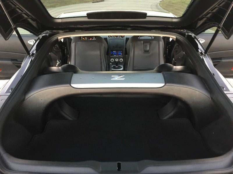 Nissan 350Z 2006 price $9,499