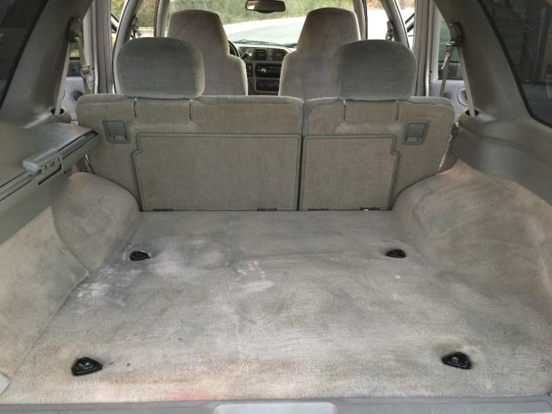 Chevrolet Blazer 1999 price $3,999
