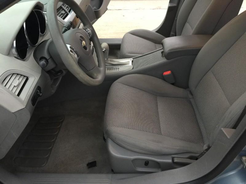 Chevrolet Malibu 2009 price $4,999