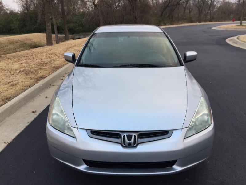 Honda Accord Sdn 2005 price $4,499