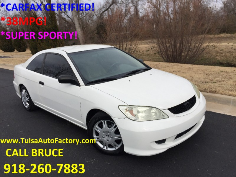 Honda Civic 2004 price $4,499