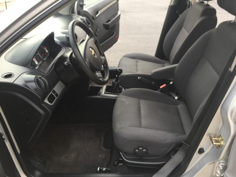 Chevrolet Aveo 2007 price $3,999