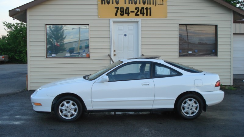 Acura Integra 1996 price $3,950