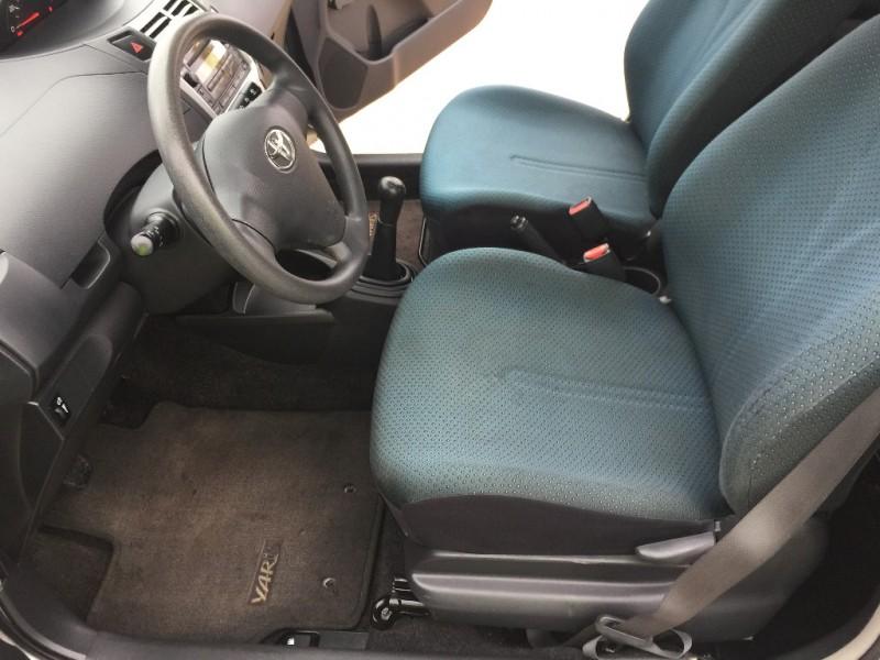 Toyota Yaris 2008 price $5,999