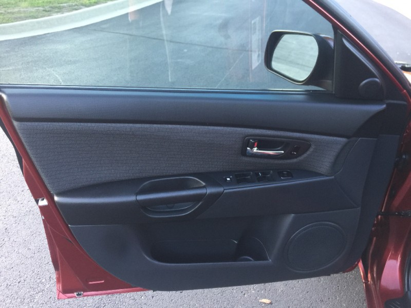 Mazda Mazda3 2009 price $5,499