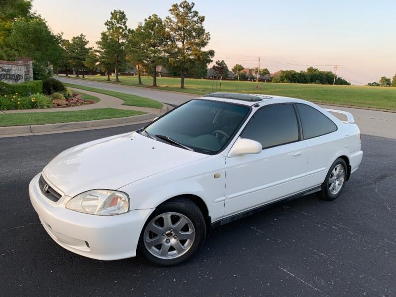 Honda Civic 2000 price $4,999