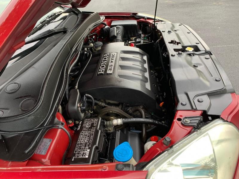 Honda Pilot 2005 price $5,499
