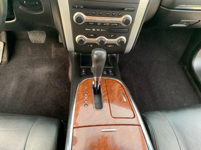 Nissan Murano 2009 price $7,499