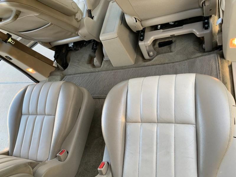 Mercury Monterey 2005 price $3,499