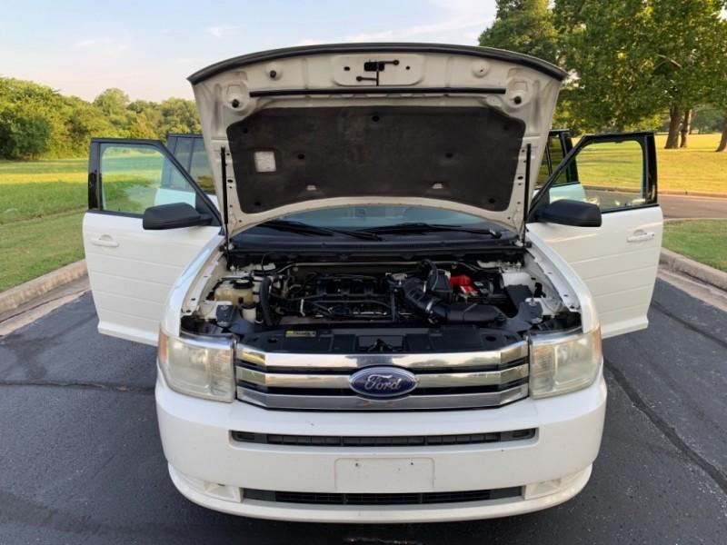 Ford Flex 2009 price $5,999