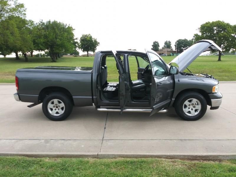 Dodge Ram 1500 2003 price $6,499