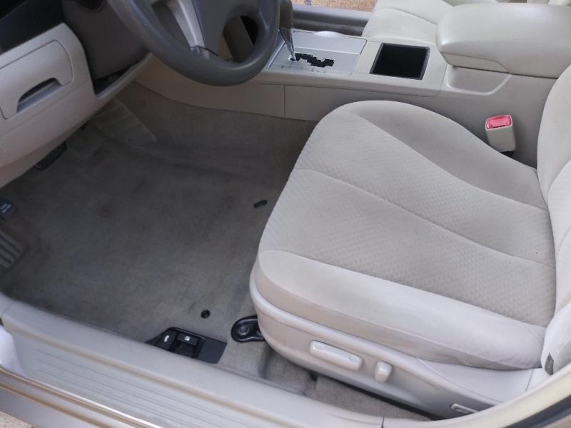 Toyota Camry 2007 price $5,499