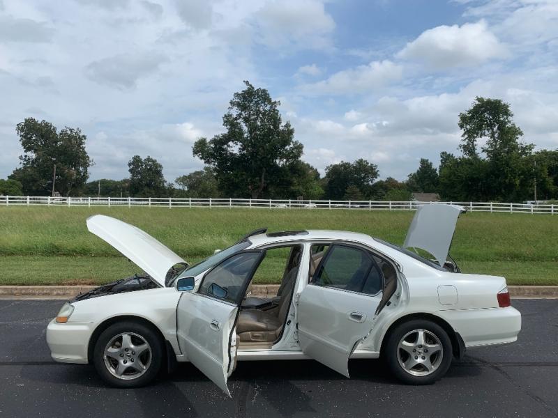 Acura TL 2002 price $3,499