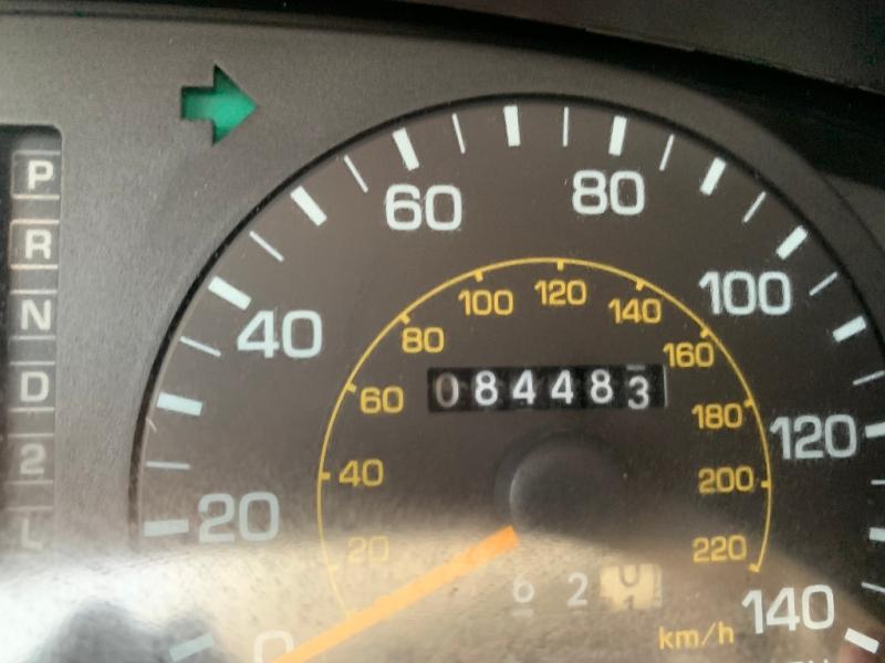 Toyota Camry 1995 price $4,999