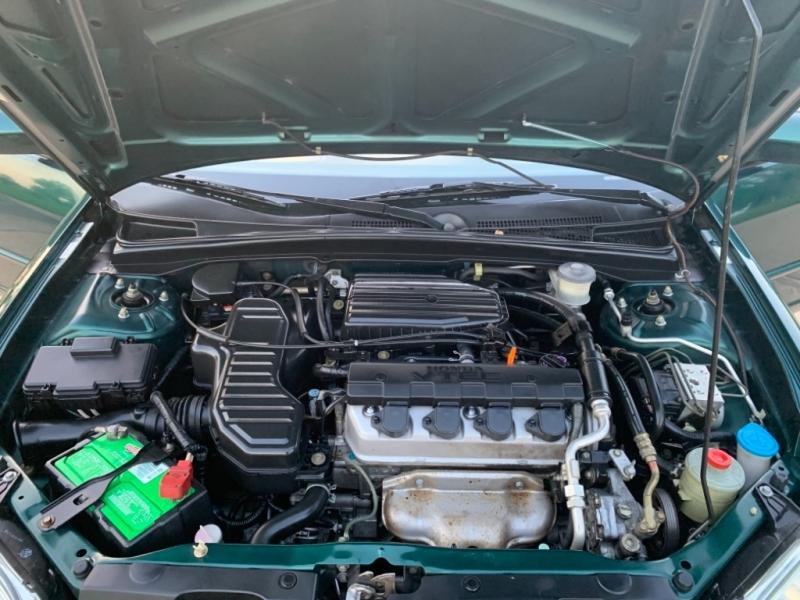 Honda Civic 2002 price $3,999