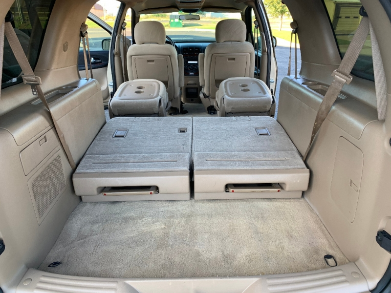 Chevrolet Uplander 2006 price $4,499
