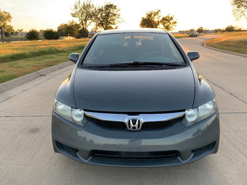 Honda Civic Sdn 2009 price $6,999