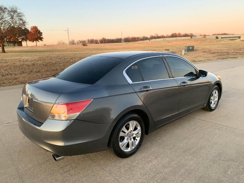 Honda Accord Sdn 2008 price $6,499