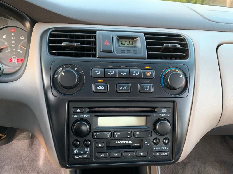 Honda Accord Sdn 2002 price $3,999