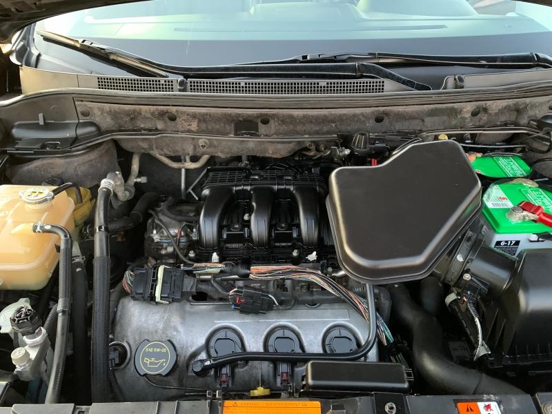 Mazda CX-9 2007 price $5,999