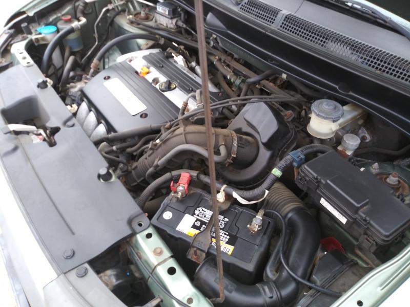 Honda Element 2005 price $5,499