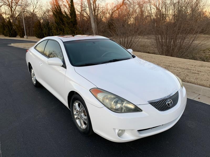 Toyota Camry Solara 2005 price $5,499
