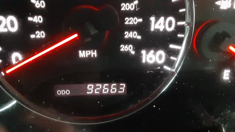 Toyota Avalon 2005 price $6,999