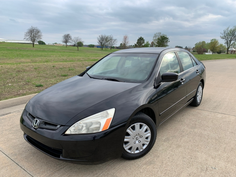 Honda Accord Sdn 2003 price $5,499