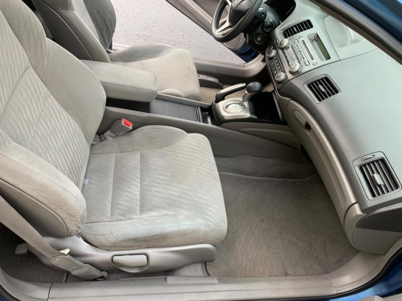 Honda Civic Cpe 2009 price $7,499