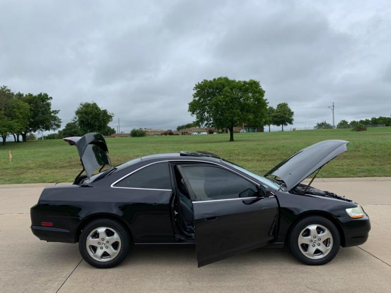 Honda Accord Cpe 1999 price $4,999
