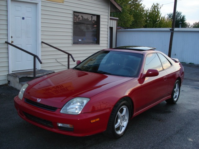 1997 honda prelude sh 5 speed manual extremely rare and. Black Bedroom Furniture Sets. Home Design Ideas