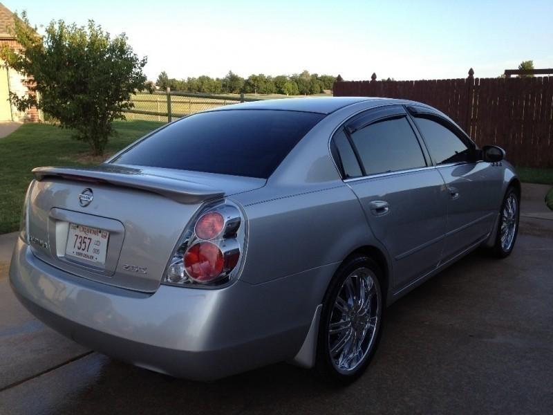 Nissan Dealership Tulsa >> 2005 NISSAN ALTIMA S SILVER *EXTRA CLEAN* *CARFAX ...