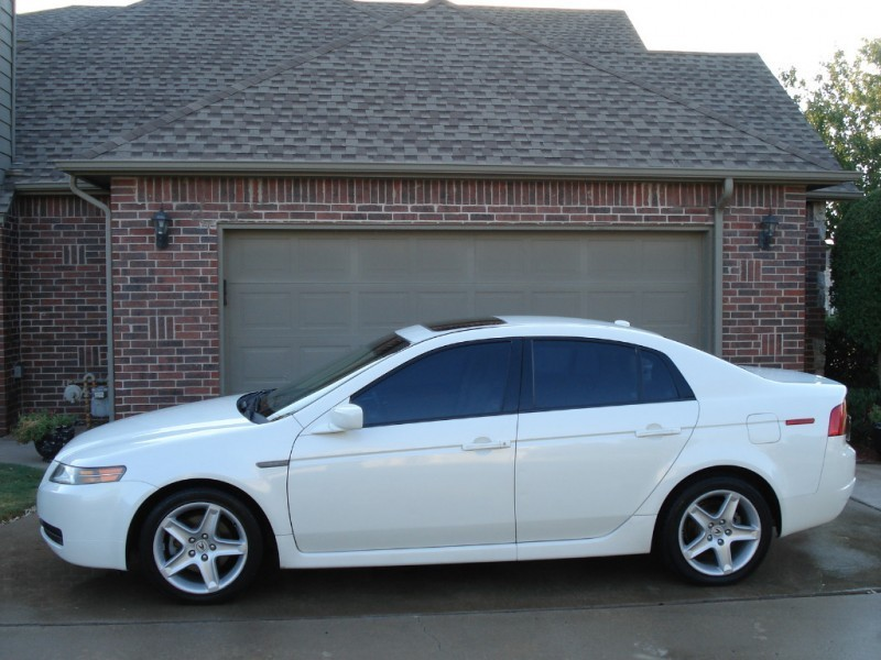 Acura TL 2004 price $9,999 Cash
