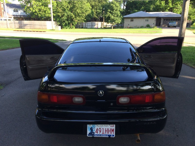 Acura Integra 1997 price $3,999 Cash